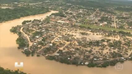 Acre enfrenta grave crise humanitária