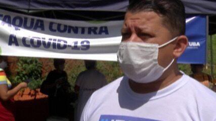 Itaquaquecetuba, Poá e outras cidades do Alto Tietê retomam a vacina contra a Covid-19