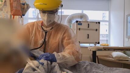 Secretários estaduais da Saúde propõem toque de recolher em todo o país