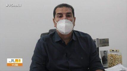 Câmara de Vereadores suspende sessões por causa da pandemia da Covid-19 em Belém