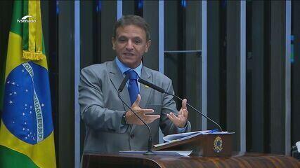 Relator da PEC emergencial retira fim dos pisos constitucionais de Saúde e Educação