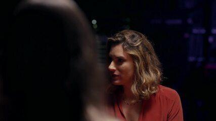 'Em Nome de Deus' tem o primeiro episódio exibido na TV Globo