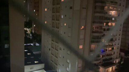 Bairros de SP registram panelaço contra Jair Bolsonaro em dia de novo recorde de mortes