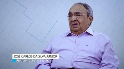 Memória Globo: José Carlos da Silva Júnior