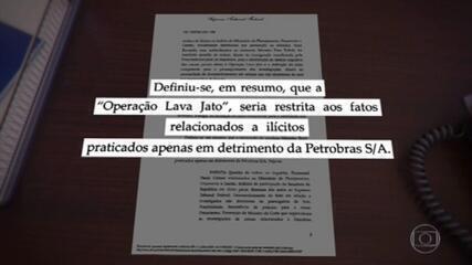 Ao anular decisões, Fachin diz que STF definiu que Lula não deveria ser julgado em Curitiba