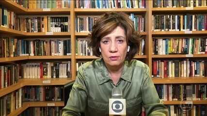 Miriam Leitão fala sobre a votação da PEC Emergencial nesta quinta-feira