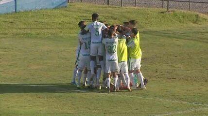 Melhores momentos de Chapecoense 2 x 1 Avaí pela segunda rodada do Campeonato Catarinense