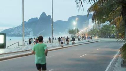 Prefeitura do Rio prorroga medidas restritivas, mas flexibiliza algumas regras