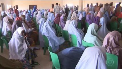 Trinta estudantes são sequestrados em escola na Nigéria