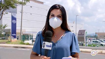 Sorocaba atinge maior número de pacientes com Covid à espera de leitos em hospitais