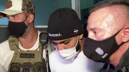 Gabigol é detido após polícia fechar cassino clandestino