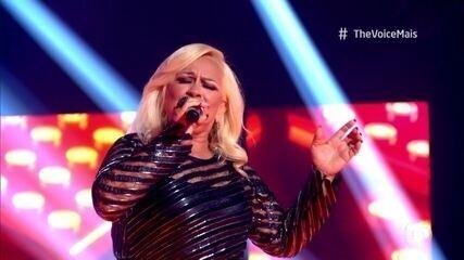 Fran Marins canta 'Seu Crime'