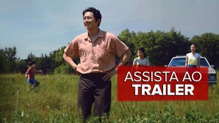 Assista ao trailer de 'Minari'