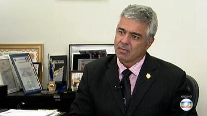 Senador Major Olimpio, vítima da Covid, tem morte cerebral