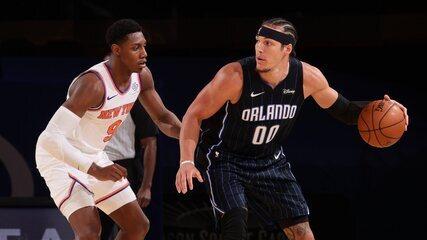 Melhores momentos: New York Knicks 94 x 93 Orlando Magic pela NBA