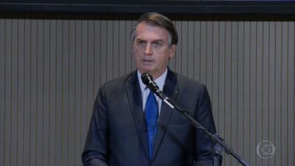 Bolsonaro tentar derrubar no Supremo medidas restritivas no DF, na Bahia e no RS