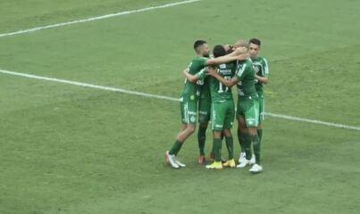 Chapecoense 2 x 0 Juventus: Assista aos melhores momentos da partida
