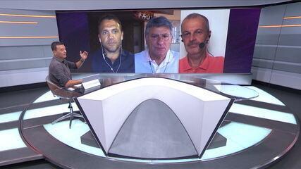 Brasileirão 2021 terá limite para demissão de treinadores