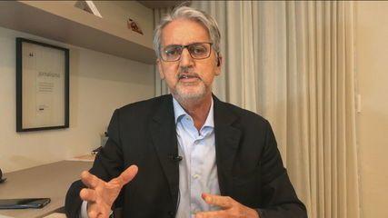 José Levi deixa a AGU e André Mendonça volta ao cargo