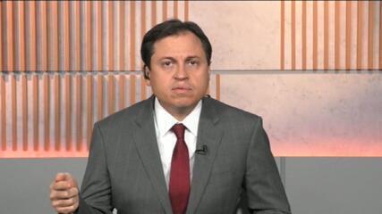 Camarotti: 'Carlos França é continuidade da influência da família Bolsonaro no Itamaraty