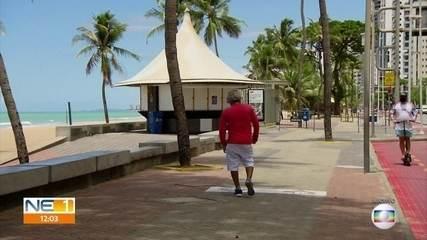 Veja como ficam serviços, praias e comércio com fim da quarentena