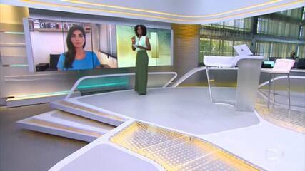 """Andréia Sadi: Bolsonaro sinalizou que vai indicar ministro """"leal"""" e """"fiel"""" para o STF"""