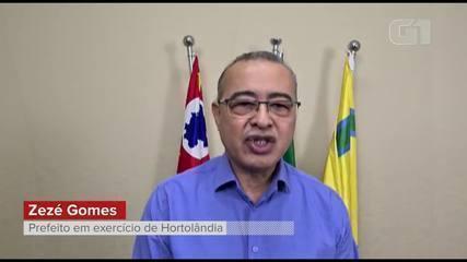Vice-prefeito de Hortolândia fala sobre morte de Perugini: 'deixou equipe preparada'