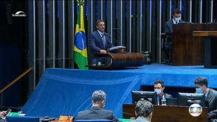 The Ministry of Economy is considering proposing Bolsonaro's partial veto in this year's budgets