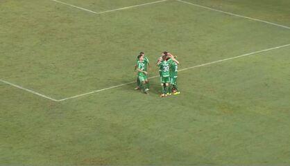 Joinville 0 x 3 Chapecoense: Assista aos melhores momentos da partida