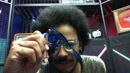 Raio-X BBB21: João Luiz - 05/04