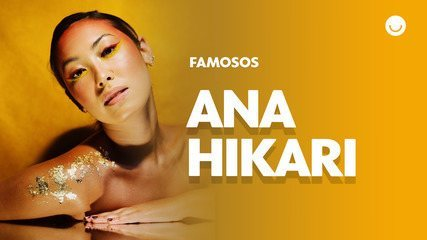 Ana Hikari fala sobre bissexualidade, preconceito, representatividade