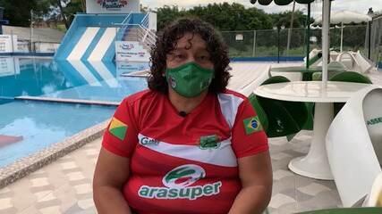 Indicada para o Campeonato Brasileiro Feminino A2, Assermurb fecha contratações