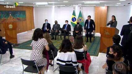 Com o aval de Bolsonaro, novo ministro da Justiça muda o comando da Polícia Federal