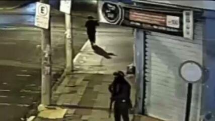 'Foi muito assustadora', diz prefeito de Mococa (SP) sobre ação de bandidos na cidade