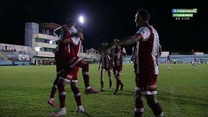 Melhores momentos de Salgueiro 2 x 3 Náutico, pelo Campeonato Pernambucano