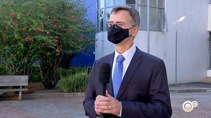 Número de pedidos de medidas protetivas aumenta durante a pandemia em Sorocaba