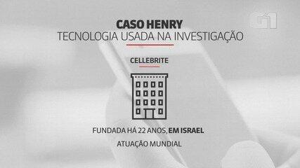 Caso Henry: entenda a tecnologia usada pela polícia para recuperar mensagens em celulares