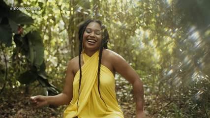 Cantora Aya lança música e videoclipe 'Única'