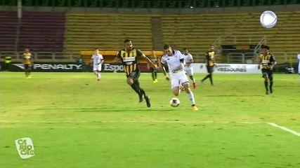 Melhores Momentos: Volta Redonda 2 x 2 Botafogo pelo Campeonato Carioca