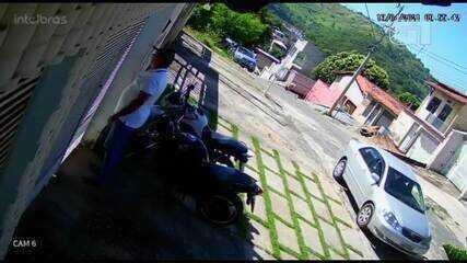 Homem morre após ser empurrado pelo próprio carro em Governador Valadares