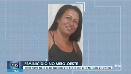 Mulher morre no Meio-Oeste após ser espancada pelo marido, diz polícia