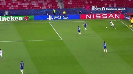 Melhores momentos: Chelsea 0 x 1 Porto, pelas quartas de final da Liga dos Campeões