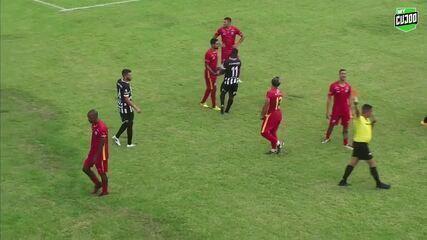 Melhores momentos de Estrela do Norte 0 x 0 Vilavelhense, pelo Campeonato Capixaba 2021
