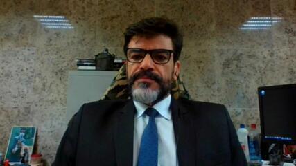'Não é todo dia que um ministro se arvora a promover defesa de infratores ambientais', diz superintendente da PF