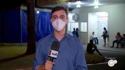 Promotoria de Justiça investiga superlotação de pacientes com Covid em Marília