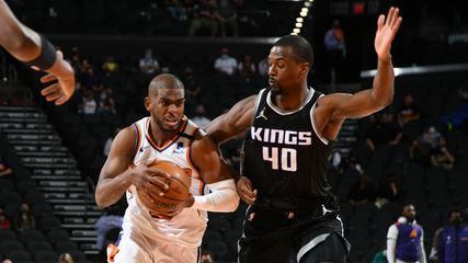 Melhores momentos: Phoenix Suns 122 x 114 Sacramento Kings pela NBA