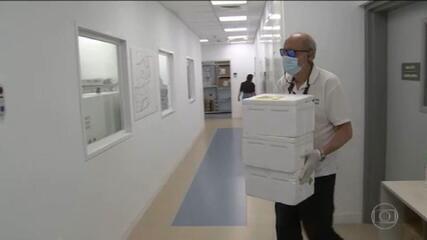 Israel anuncia fim do uso obrigatório de máscara ao ar livre depois de sucesso na vacinação
