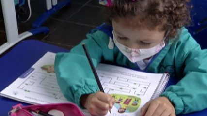 Retorno de atividades presenciais da educação infantil em Mogi é autorizado