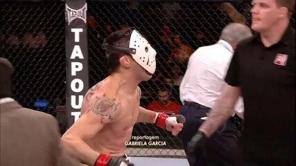 Rony Jason fará luta principal do Iron Fight 3.0 No-Gi contra Fabiano Jacarezinho