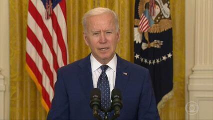 EUA impõem sanções à Rússia por interferência em eleição e ataques virtuais